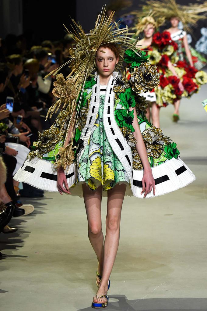 haute couture fashion bhd china doll case study