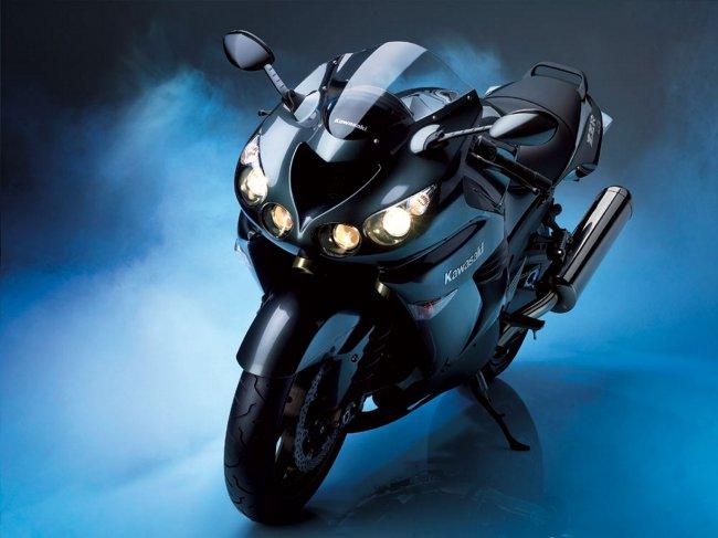 Самые быстрые мотоциклы современности