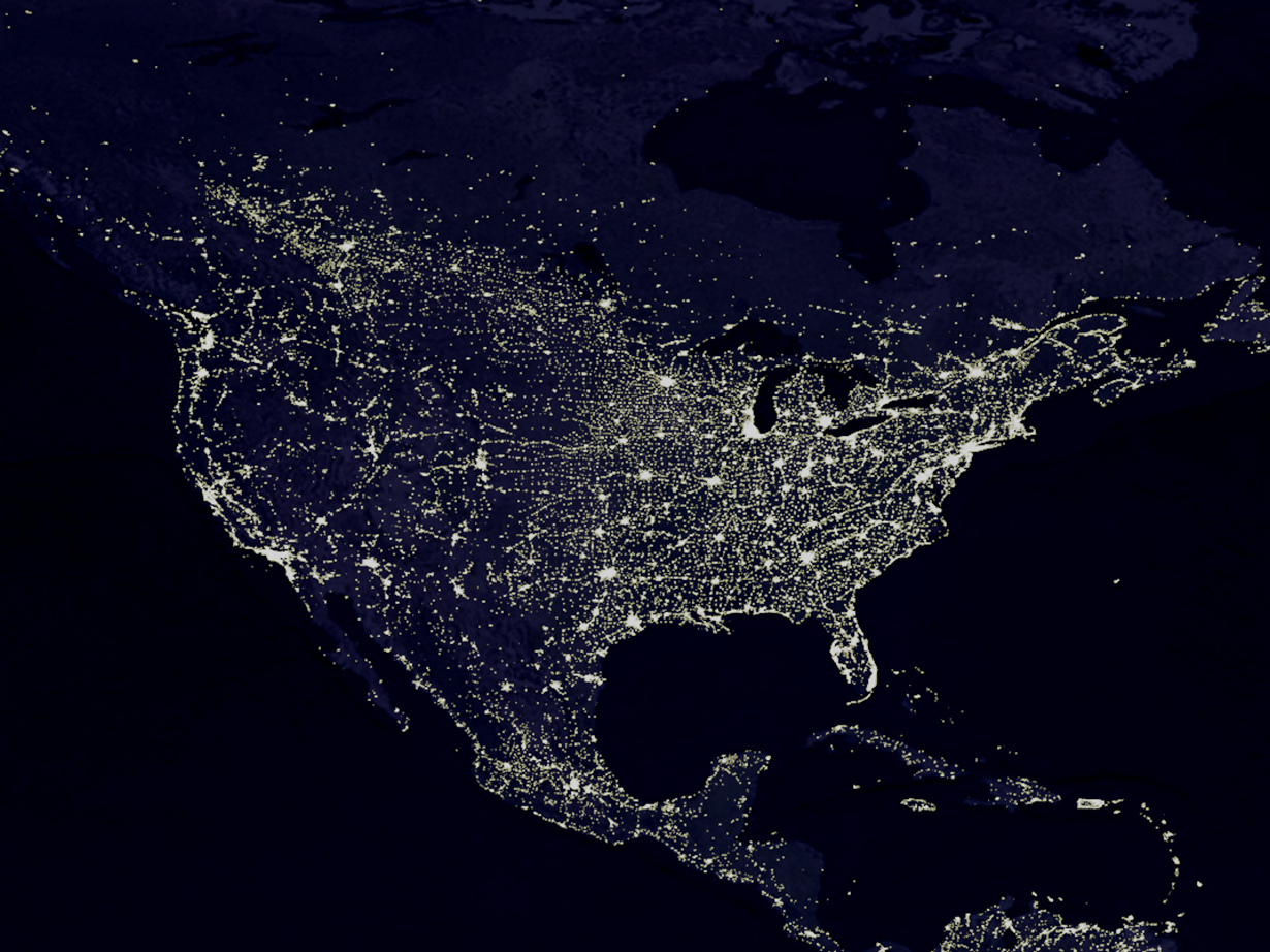 2003 north east blackout On this day in history, blackout hits northeast united states on aug 14, 2003 learn more about what happened today on history.