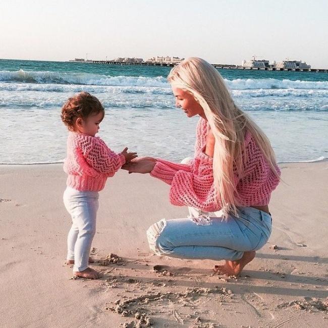 мама и дочка кто лучше фото