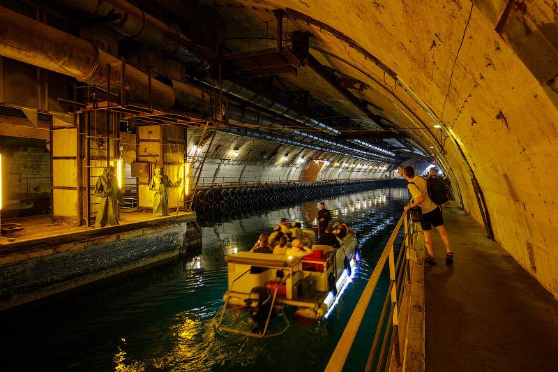 по ремонту подводных лодок в балаклаве